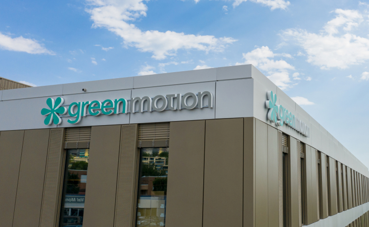 Green Motion HQ